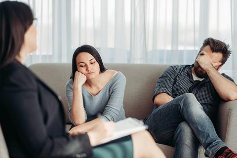 Psychoterapeuta rodzinny