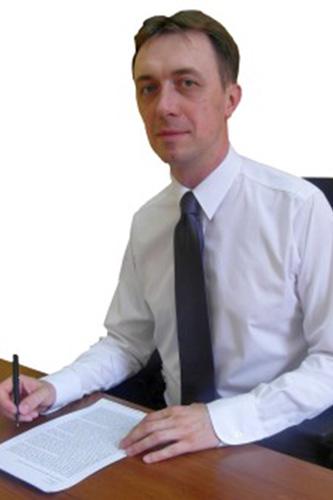Radca prawny Paweł Pundyk