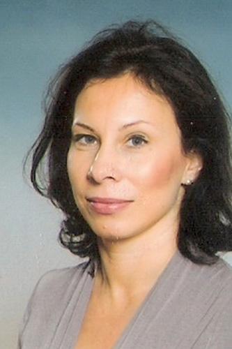 Logopeda Renata Prok