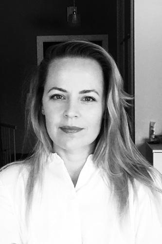 psychoterapeuta Wioleta Szpilewska
